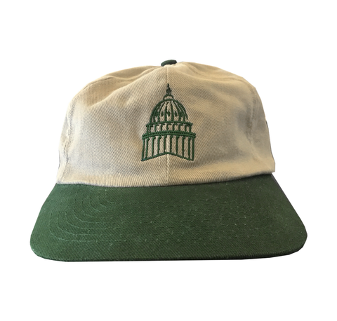 CITY OF TREES Cap