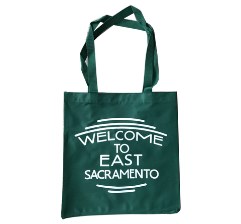 BASIC WELCOME Tote