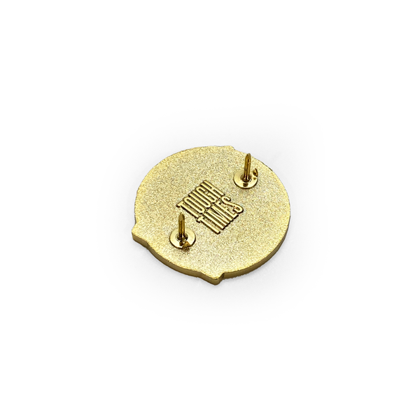 FULL HOUSE Lapel Pin