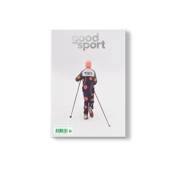 Good Sport Issue 02