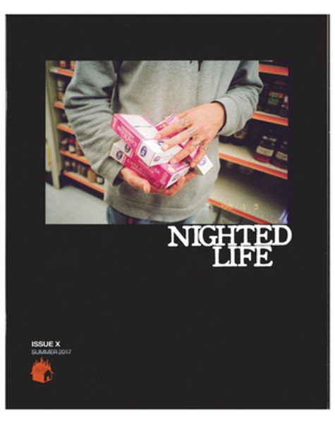 Nighted Life 10
