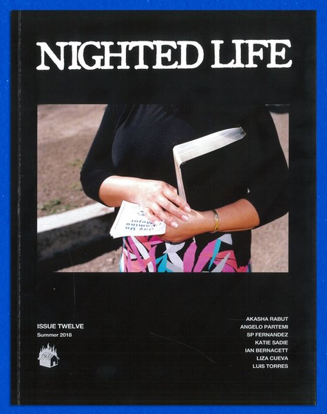 Nighted Life 12