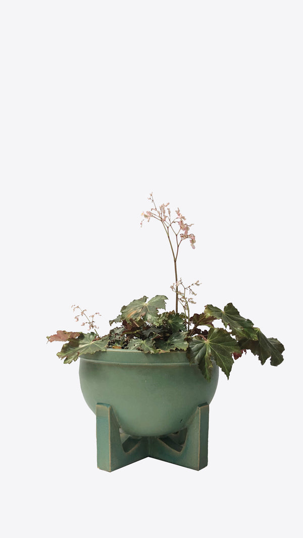 D'vinci Collection_Cratere 1 - Ian Lyell Design Pots for Living Life