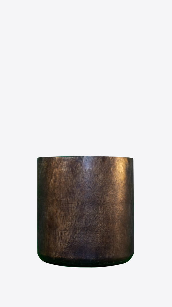 Arbor Collection Timber Indoor pot