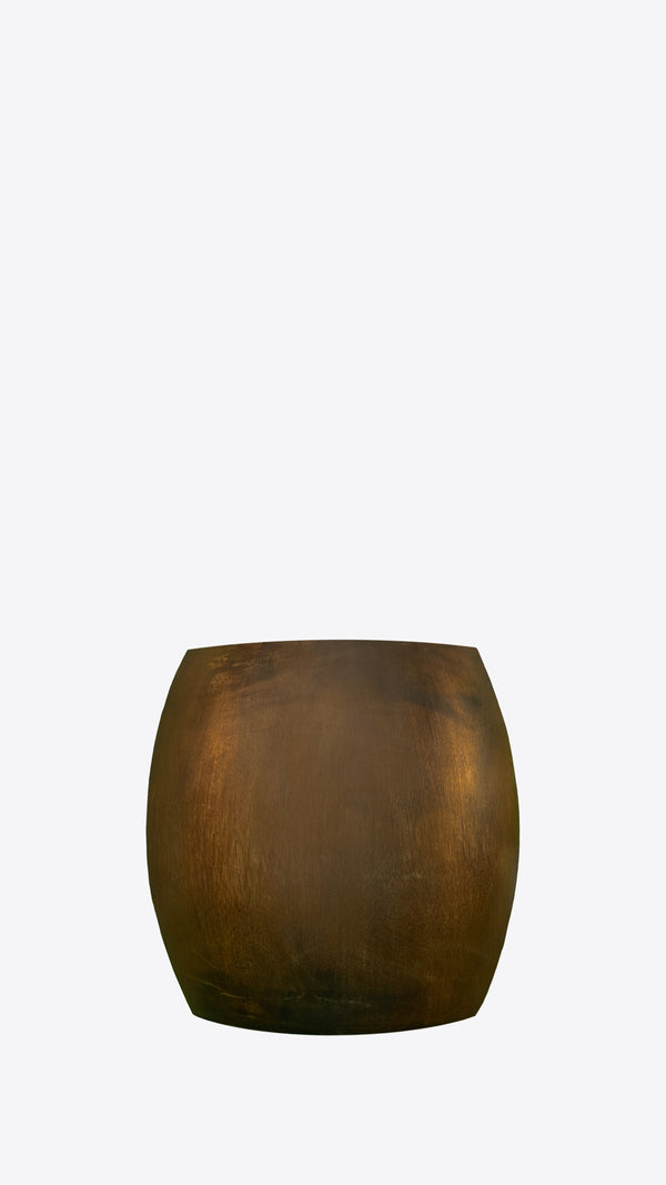 Arbor Collection Wooden Indoor Pot 2 - Ian Lyell Design Pots for Living Life