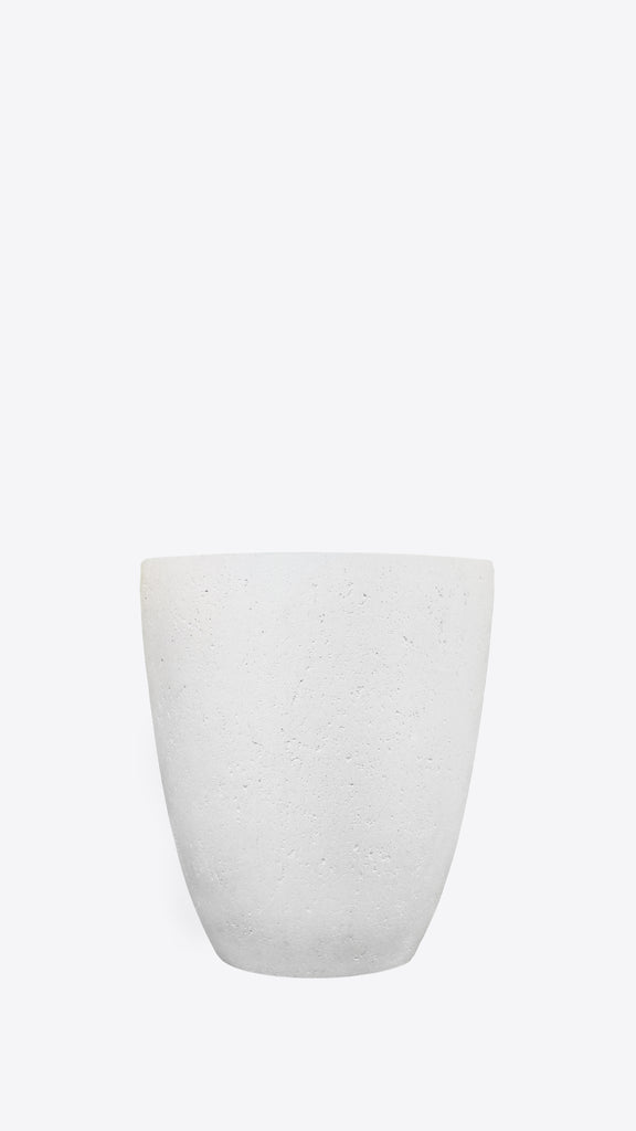 Cimstone Tapered Planter - Ian Lyell Design Pots for Living Life