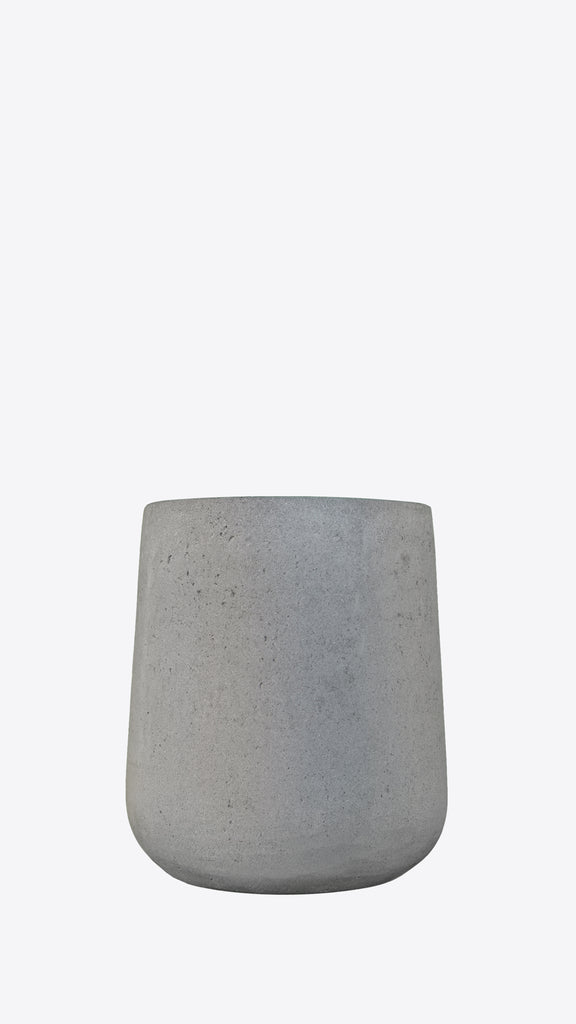 Cimstone Bell Planter - Ian Lyell Design Pots for Living Life