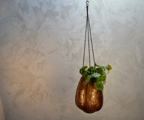 Boho Limited Edition Plant Hanger B - Ian Lyell Design Pots for Living Life