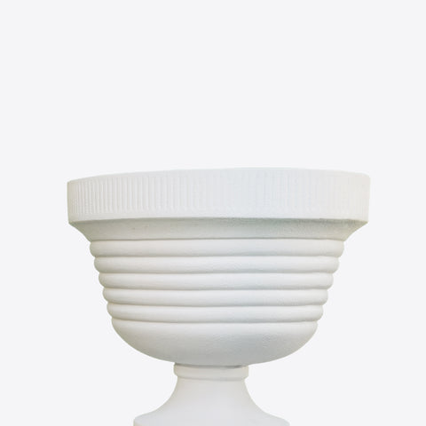 Louis Deco 1 - Ian Lyell Design Pots for Living Life