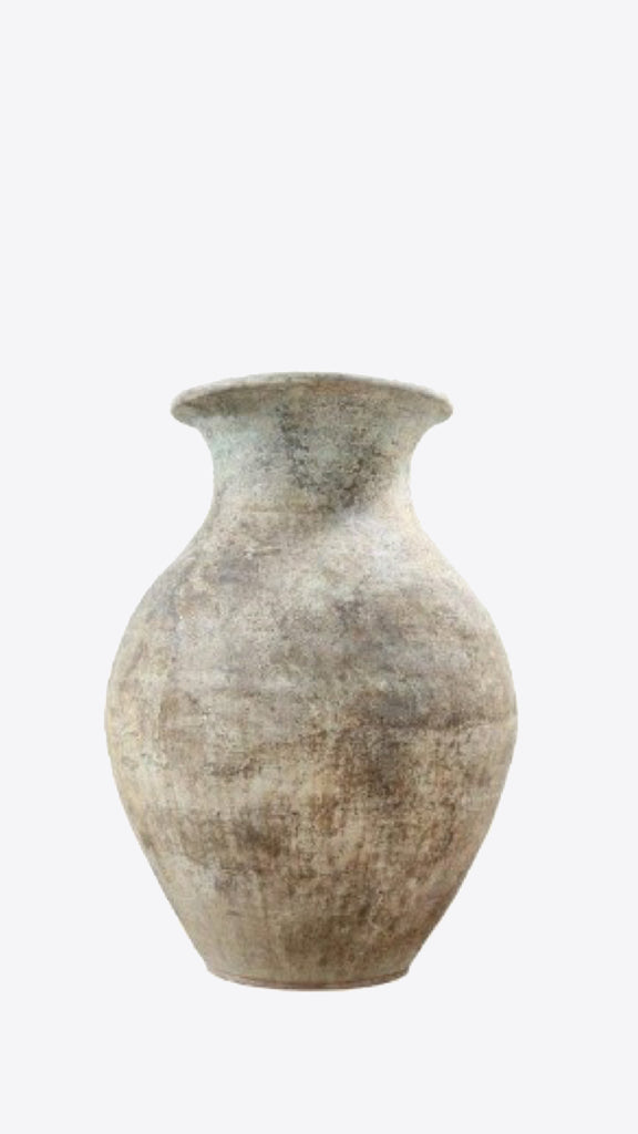 Thai Amphora B - Ian Lyell Design Pots for Living Life
