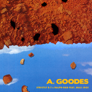 A.Goodes Single (Digital Download)
