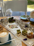 Winter High Tea - Weekday Special