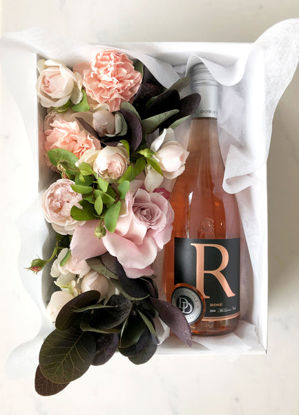 Roses and Rosè