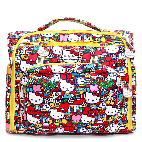 Jujube - B.F.F Hello Kitty