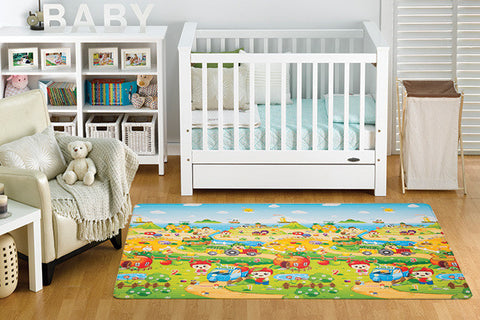 Comflor - BabyCare Playmat