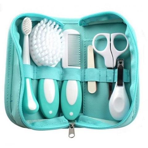 Luvable Friends - Baby Grooming Set