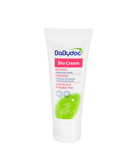 BaBydoc - Bio Cream