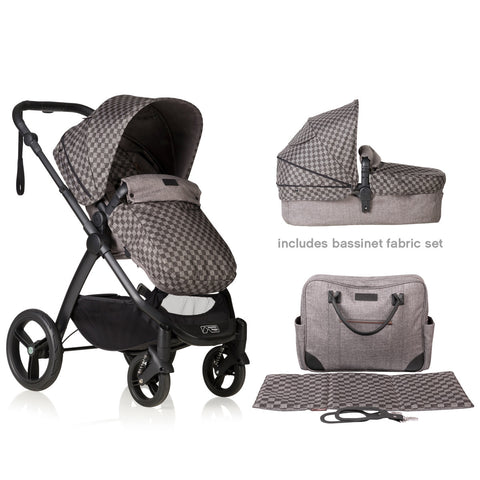 Mountain Buggy - Cosmopolitan Geo, The Luxury Collection