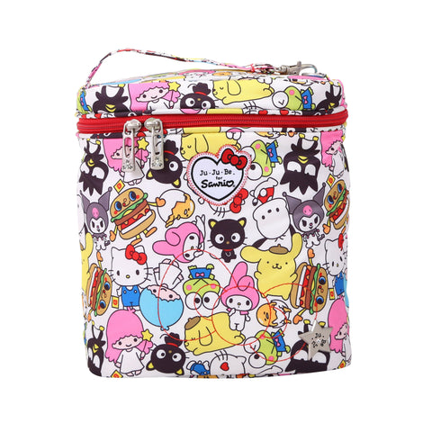 Jujube - Fuel Cell Hello Kitty