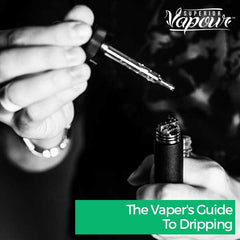 The Vaper's Guide to Dripping