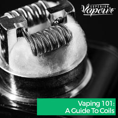 Vaping 101: A Guide to Coils