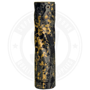 The 20700 King By Purge Mods Gold Splatter Mod