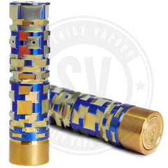 Custom Titanium Mods By Comp Lyfe Clm5 Mod