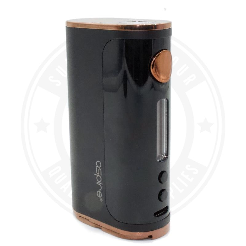 Aspire Glint Mod Rose Gold Battery