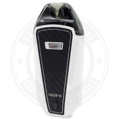 Aspire Avp Pro Pod Kit White Kit