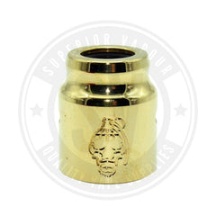 Battle Cap S 24 By Comp Lyfe Grenade Brass