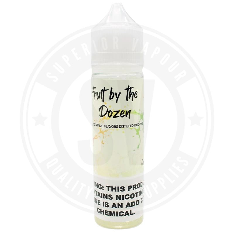 Fruit by the Dozen E-Liquid 50ml by Distilled
