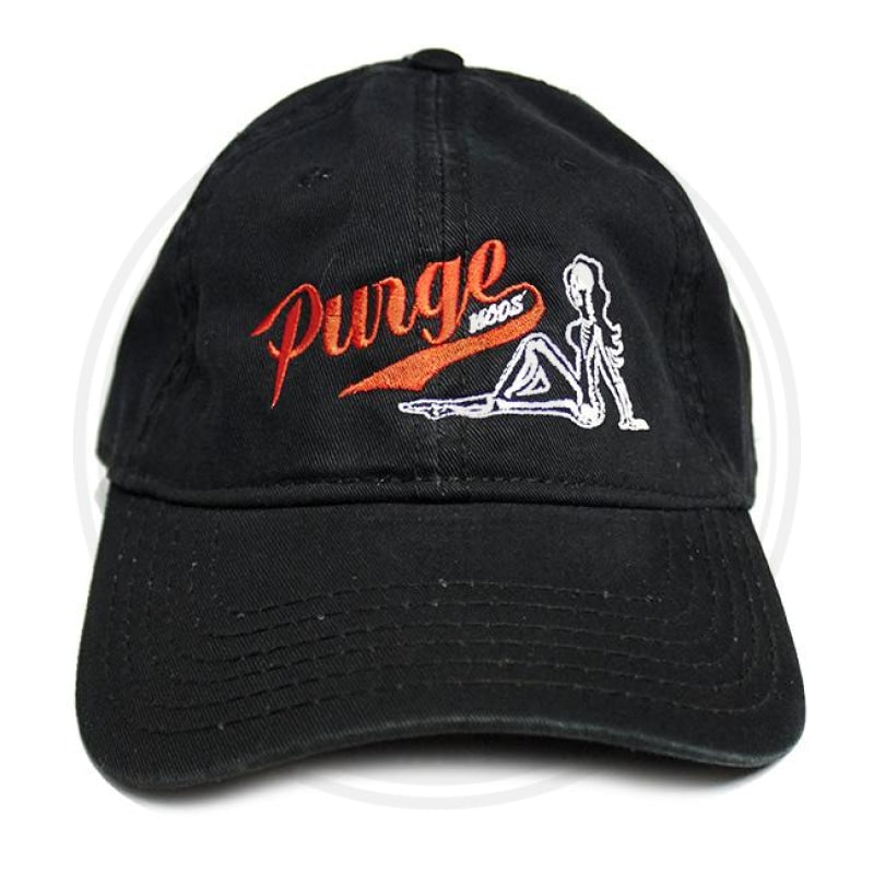 Purge She Boogies Cap By Mods Clothing