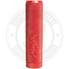The Truck Knurled Mod By Purge Mods Firetruck Red