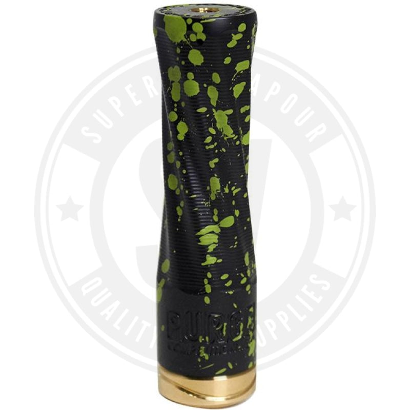 Twiztid Mod By Purge Mods Black Green Splatter