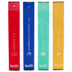 Beco Bar Disposable Vape Kit