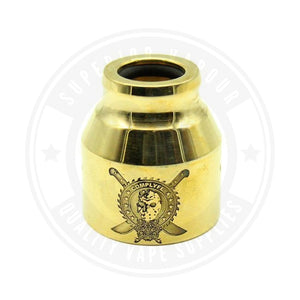 Grenade Cap By Comp Lyfe