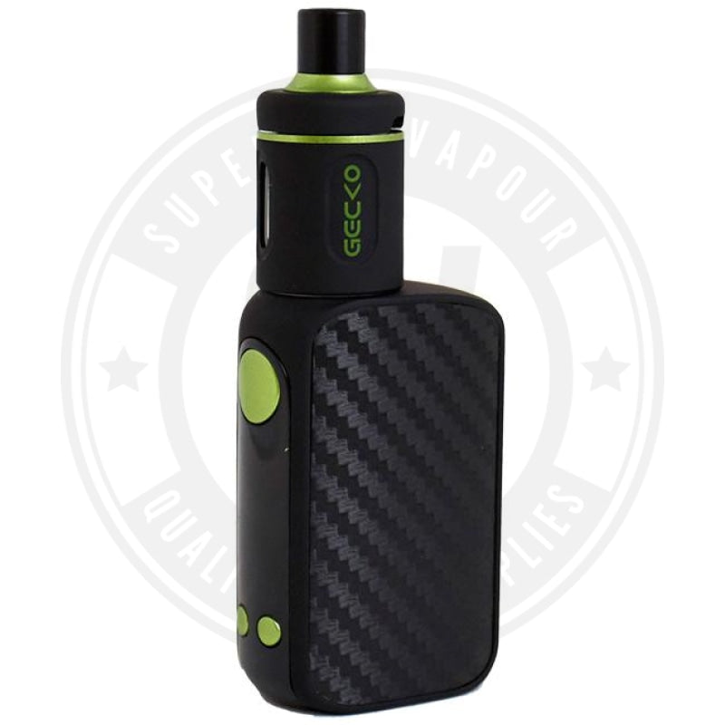 J Well Gecko Kit Black / Green Kit