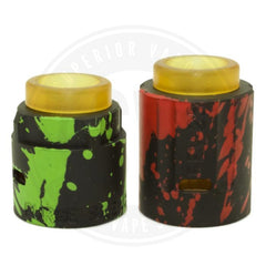 Carnage Splatter Slam Caps By Purge Mods Cap