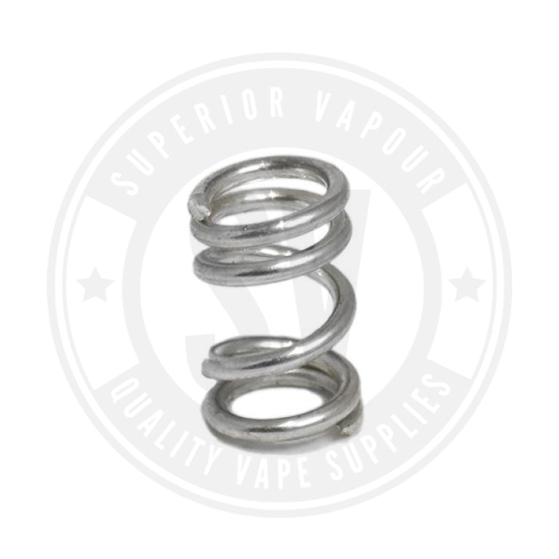 Solid Silver Springs By Purge Mods Heavy Spring