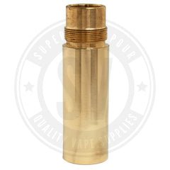 18650 Stack Tube By Purge Mods Brass Mod