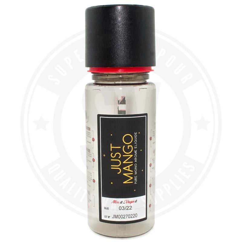 Just Mango E-Liquid by Remix Jet