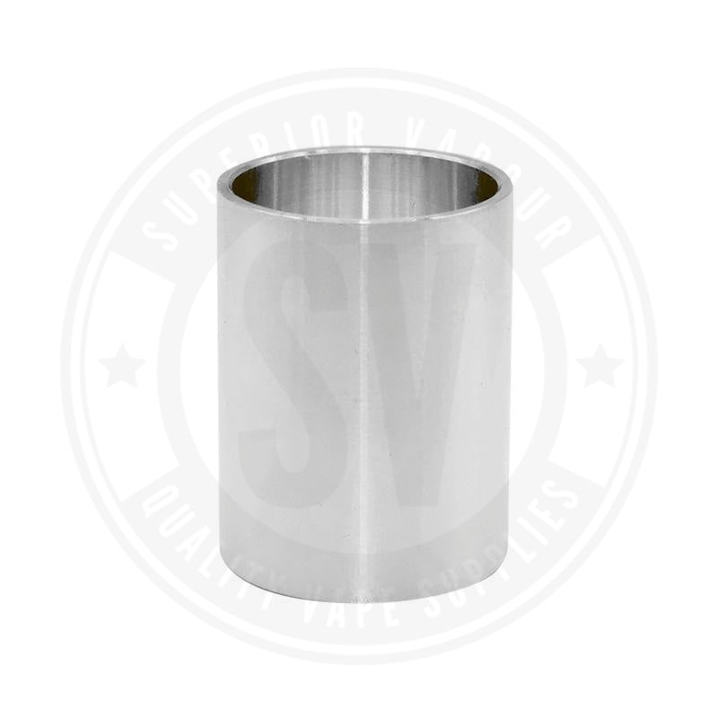 Solid Silver Firing Cup ( Slim Piece ) By Purge Mods