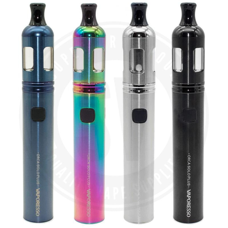 Orca Solo Plus Starter Kit By Vaporesso Kit