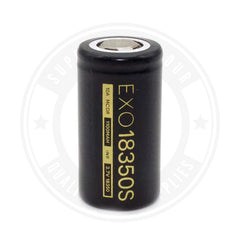 Exo 18350S By Battery