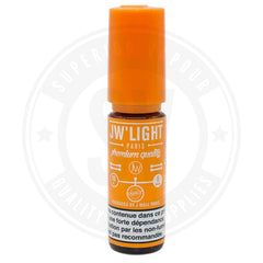 Orange Light E-Liquid 10Ml By J Well E Liquid