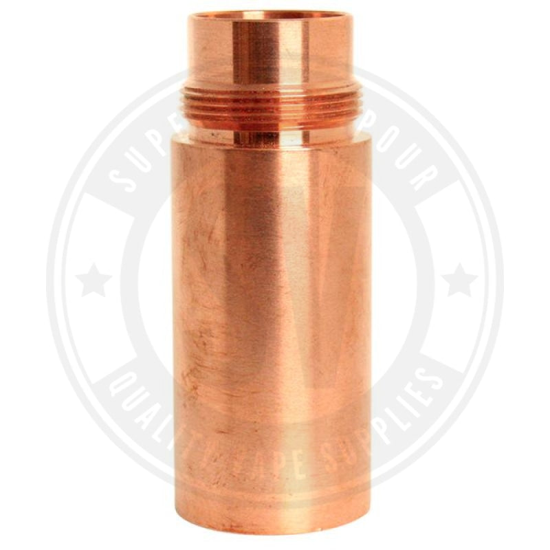 Jury Stack Tube By Purge Mods Copper Mod