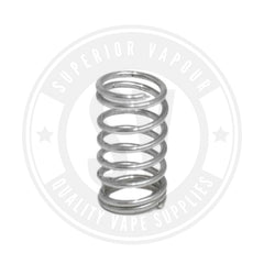 Solid Silver Springs By Purge Mods Medium Spring