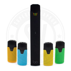 Bo One Starter Kit By Vaping Kit