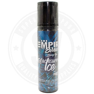 Blackcurrant Ice E-Liquid 50ml by Empire Brew