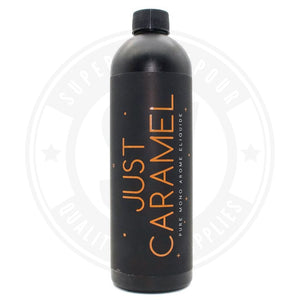 Just Caramel E-Liquid by Remix Jet